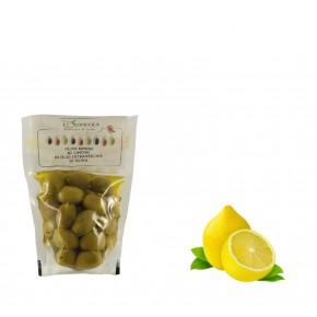 Olive Verdi ripiene al...