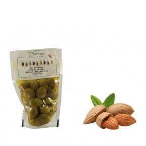 Olive Verdi ripiene alla...