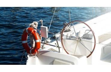 La tua cambusa direttamente in barca